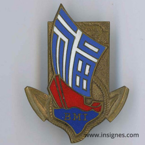 Bataillon de Marche Indochinois