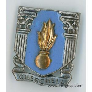Ecole Militaire CHERCHEL