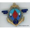 2° Bataillon d'Ouvriers du Service du Matériel BOSM