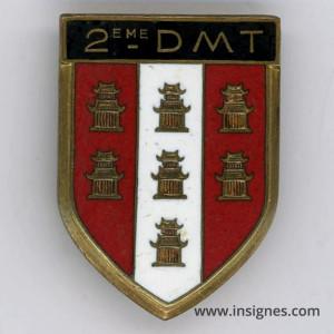 2° DMT