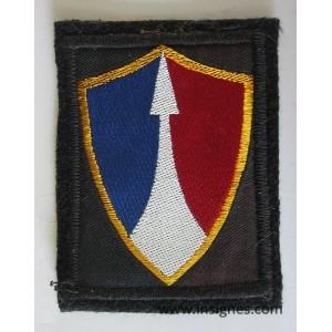 2° Corps d'Armée Tissu