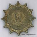 COTE D'IVOIRE Milice (doré)