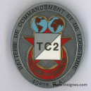 40° Régiment d'Artillerie BCL