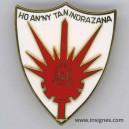 MADAGASCAR Académie Militaire
