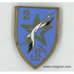 2° Division d'Infanterie Marocaine DIM