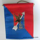 54° Régiment d'Artillerie Fanion Tissu