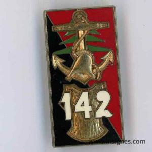 142° Compagnie du Génie 420e DSL