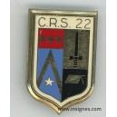 CRS 22