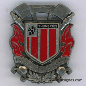 Thumeries