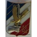 68° Régiment d'Artillerie 5° Batterie (réserve)