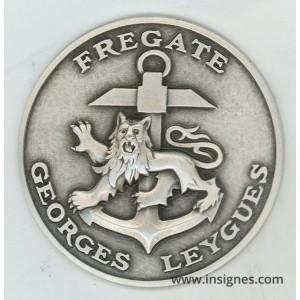 GEORGES LEYGUES Frégate Fond de coupelle 65 mm