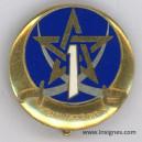 1° Régiment de Spahis 1° Escadron Ubique Primus