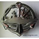 Marine Certificat Personnel Batiment surface Elémentaire Brevet Ancre brillante