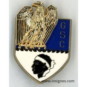 Groupement de Soutien de la Corse GSC (Aigle)