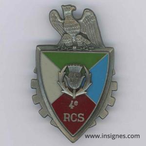 4° RCS