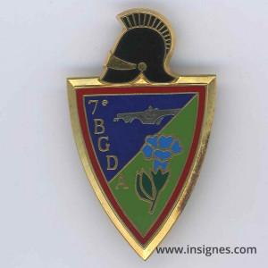 7° Bataillon du Génie de Division Alpine