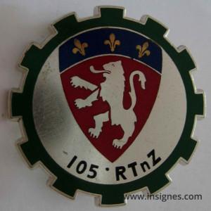105° RTzn (lion)