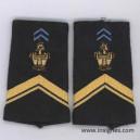 Tissu fourreaux Transmissions Sergent VSL