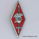 10° Division Blindée Etat+Major Translucide