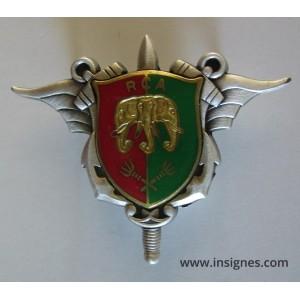 Service des Essences République Centrafricaine RCA (éléphants)