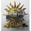 1° REC Brevet VAB Elite (bandeau doré)