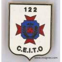 122° RI CEITO Larzac