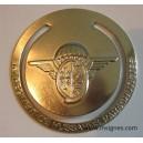 1° Régiment de Hussards Parachutistes Marque-Page