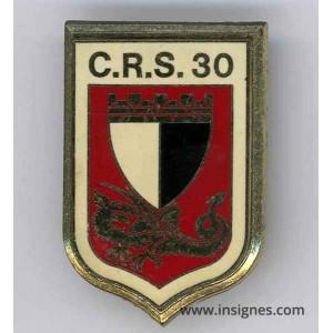 CRS30