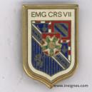EMG CRS VII