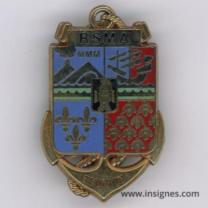 SMA RSMA LA REUNION