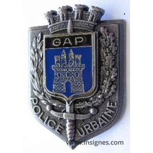 Gap - Police Urbaine