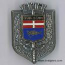 Evian Les Bains - Police Urbaine