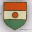 Ecu NIGER Assistance Militaire Technique