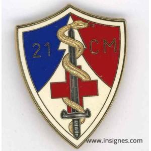 21° Compagnie Médicale