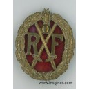 Brevet Chef de Section INFANTERIE