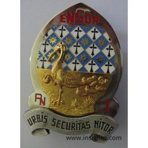 1° Promotion ENSOP Lieutenant de Police 1995-1996