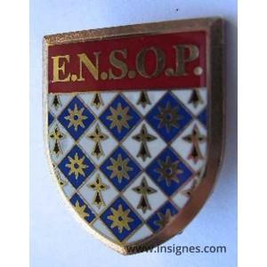 ENSOP Ecole Nationale Supérieure des Officiers de Police