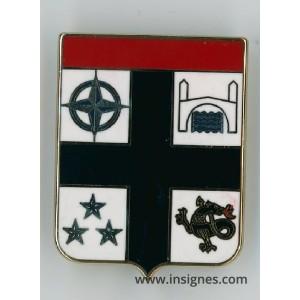 7° Division Blindée IFOR (croix noire)