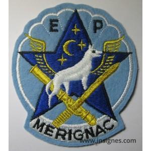 Base Aérienne 106 BORDEAUX MERIGNAC Escadron de Protection Tissu