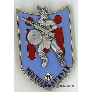 92° Régiment d'Infanterie 11° Compagnie