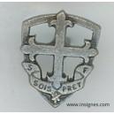 Scouts de France pin's