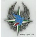 601° RCR 1° Escadron de circulation
