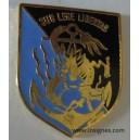Ecu Garde Territoriale d'INDOCHINE (refrappe)