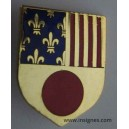 Ecu 9 eme Légion de Gendarmerie Départementale Montpellier