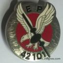 Escadron protection TOULOUSE FRANCAZAL 42 101