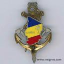 3° RIMA 2° Compagnie TCHAD PP (croix d'Agadès) KANEM
