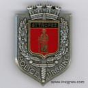 Saint Tropez - Police Urbaine