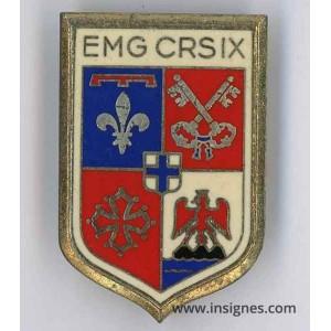 EMG CRS IX