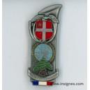 13° BCA Liban Cie Commandement 15° Mandat 420 DSL