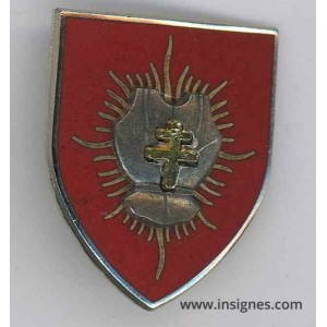 RC 80 LECLERC Cavalerie
